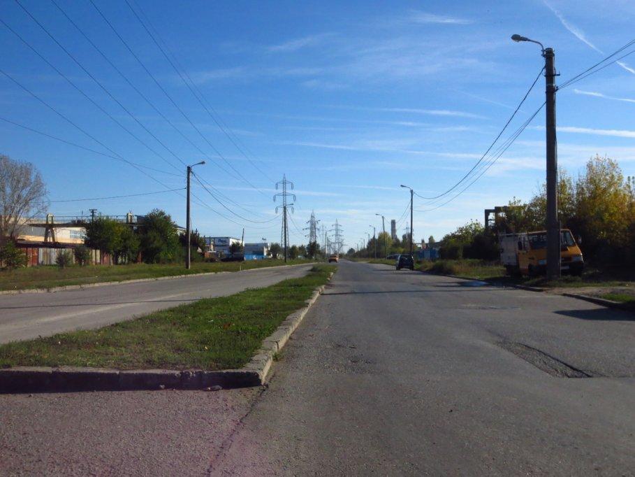 Bulevardul Constructorilor din Timisoara