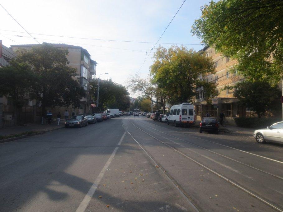 Bulevardul Dambovita