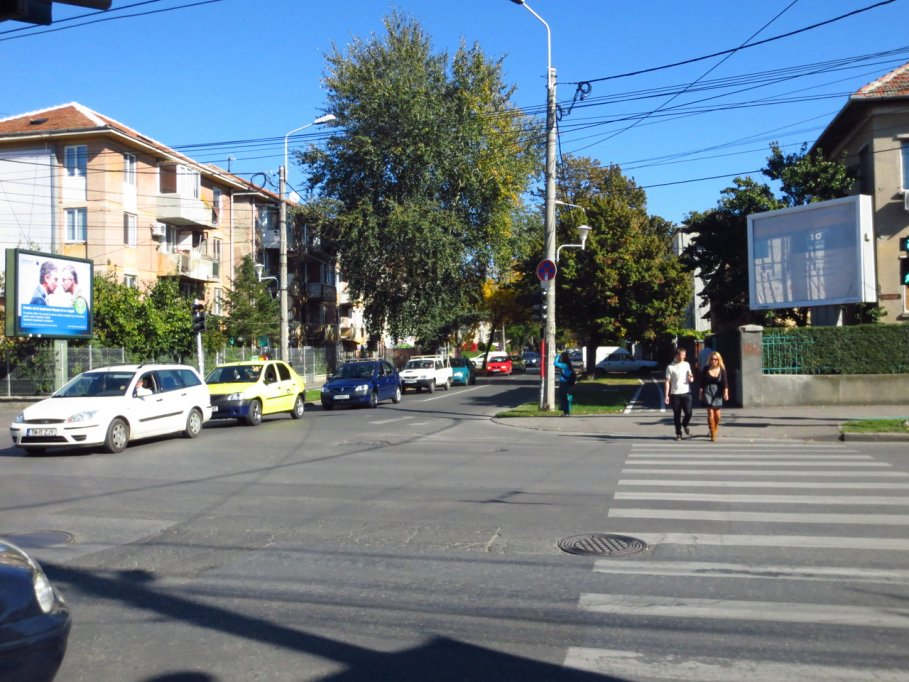 Bulevardul Eroilor de la Tisa din Timisoara 2