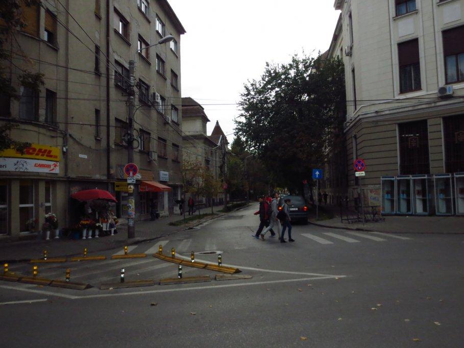 Bulevardul Mihai Eminescu