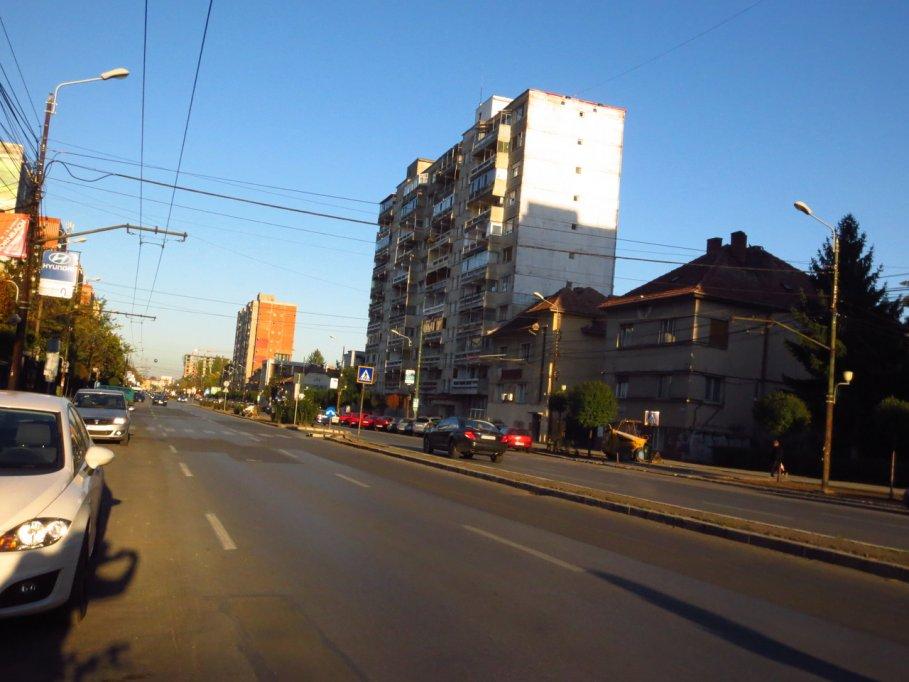 Bulevardul Take Ionescu