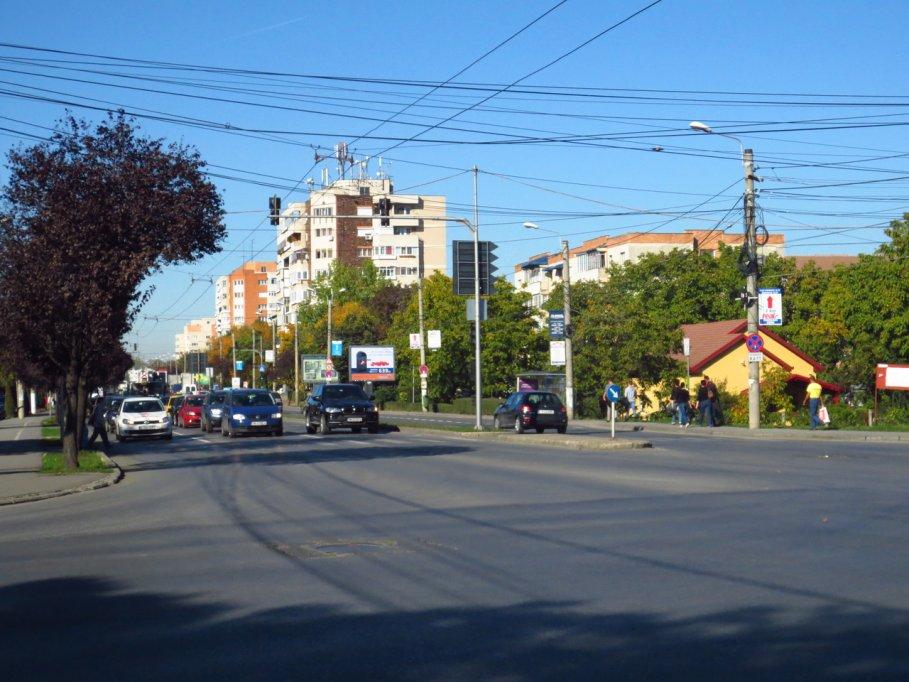 Calea Aradului