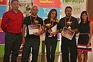 Plic Crina se impune la Campionatul de Table Timisoara