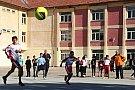 Campionatul Scolar de Fotbal - 19.10.2012