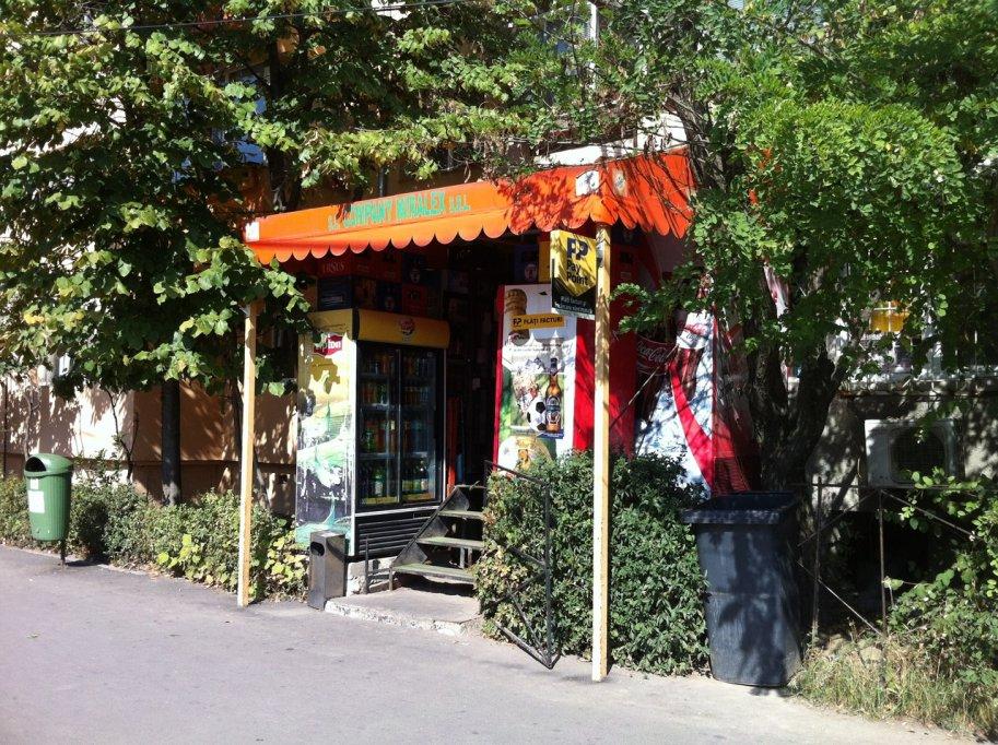 Company Miralex Timisoara - minimarket