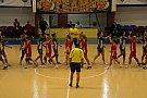 CS Timisoara 24-35 CSM Slatina