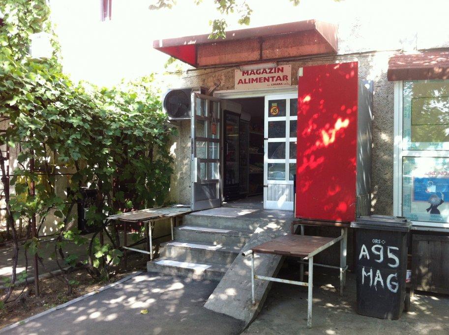 Limara Timisoara - minimarket