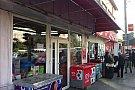 Minimarket - Calea Martirilor colt cu Lidia