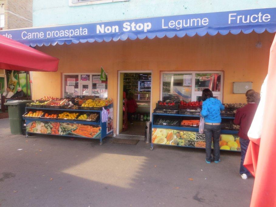 Minimarket - Calea Sagului, nr. 26