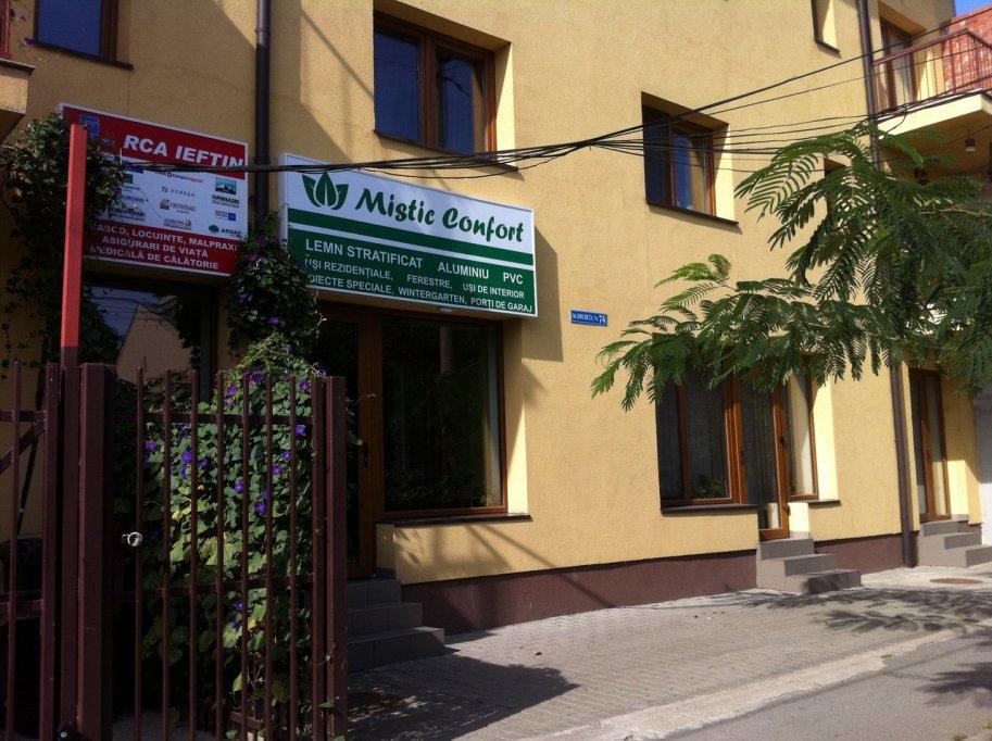 Mistic Confort Timisoara