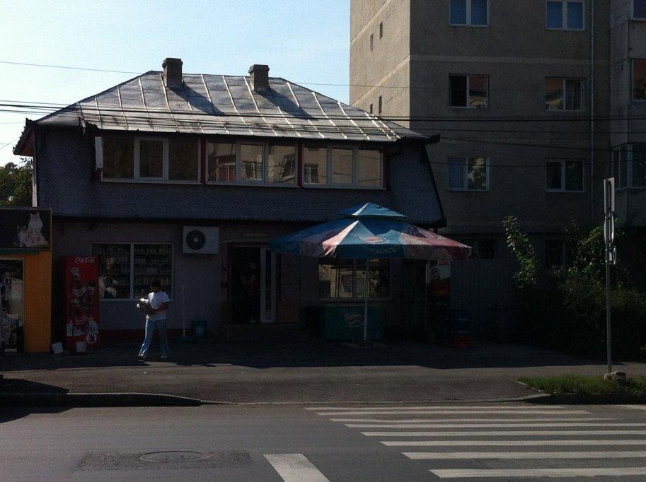 Nistoval Timisoara - minimarket