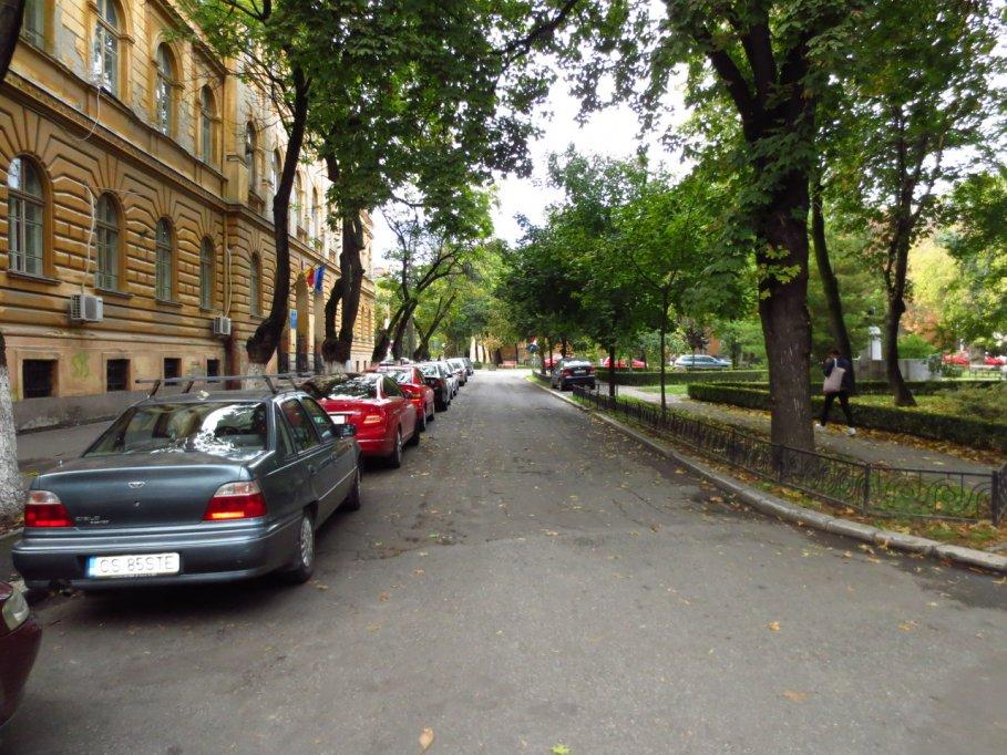 Piata Iancu Huniade