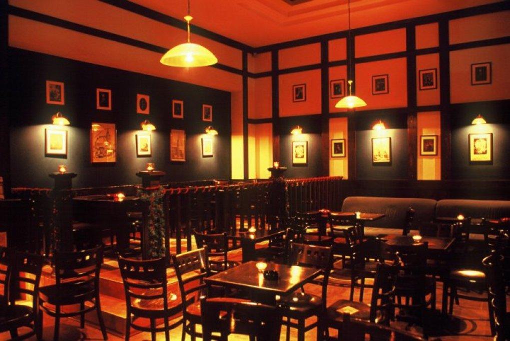 Spirit Caffe Timisoara