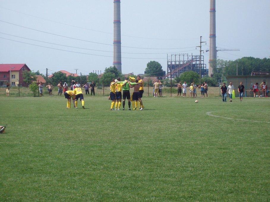 Stadionul Calor Timisoara