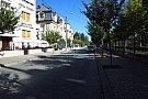 Strada Academician Alexandru Borza din Timisoara