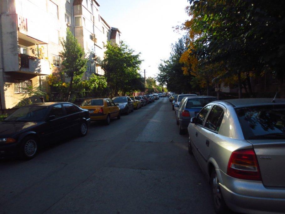 Strada Academician Petre P. Negulescu