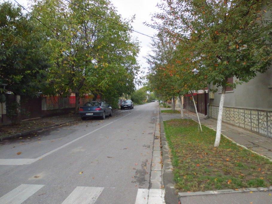 Strada Agronomiei