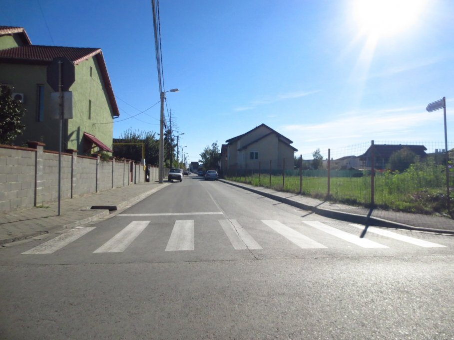 Strada Anisoara Odeanu