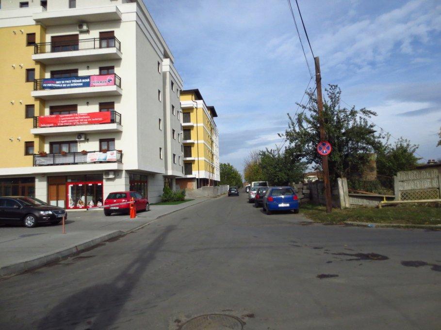Strada Armoniei
