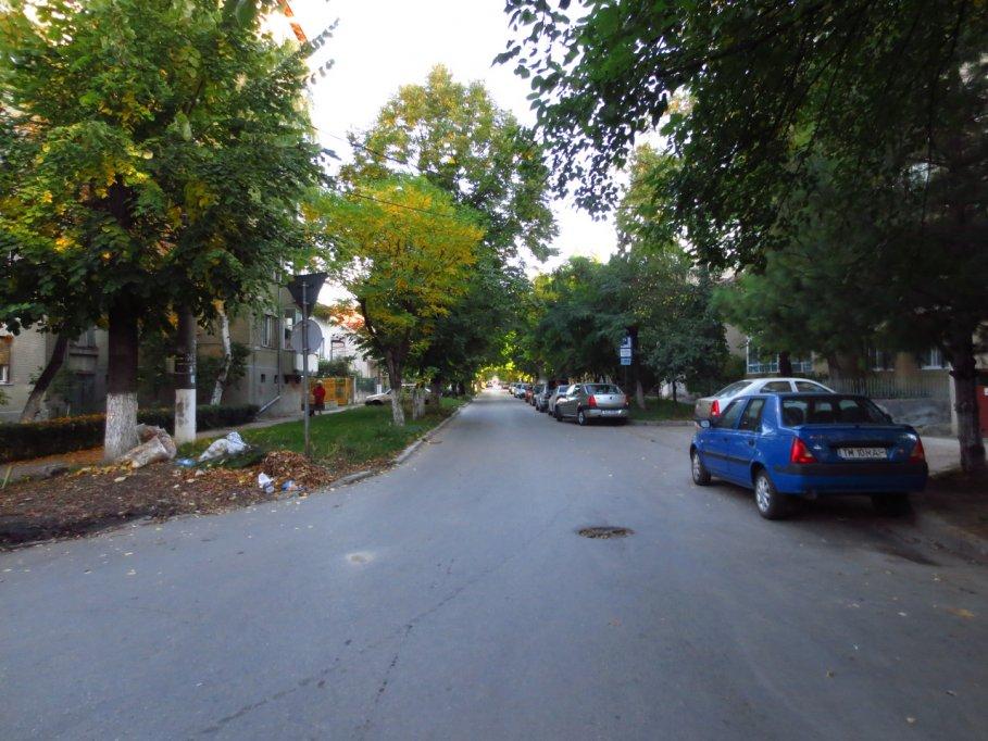 Strada Aurel Popovici