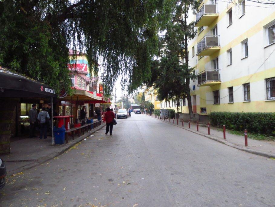 Strada Aurelianus