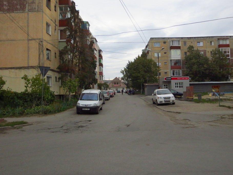 Strada Dobrogea