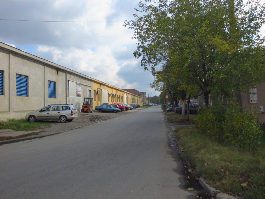 Strada Capitan Damsescu