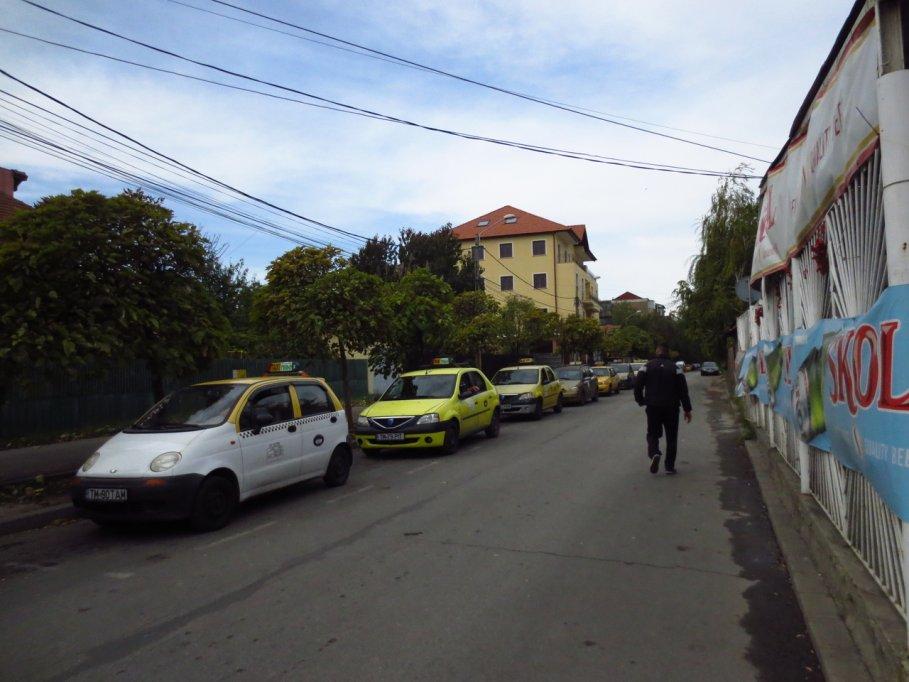 Strada Carei