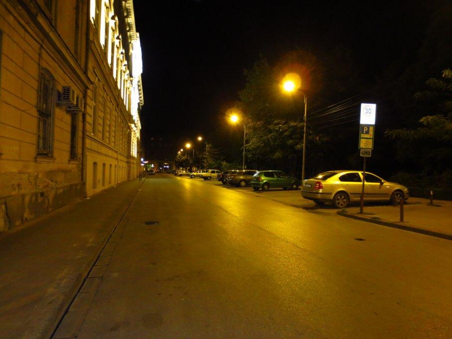 Strada Carol Telbisz