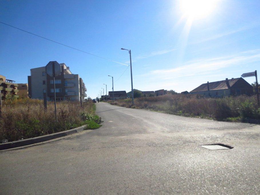 Strada Claude Debussy