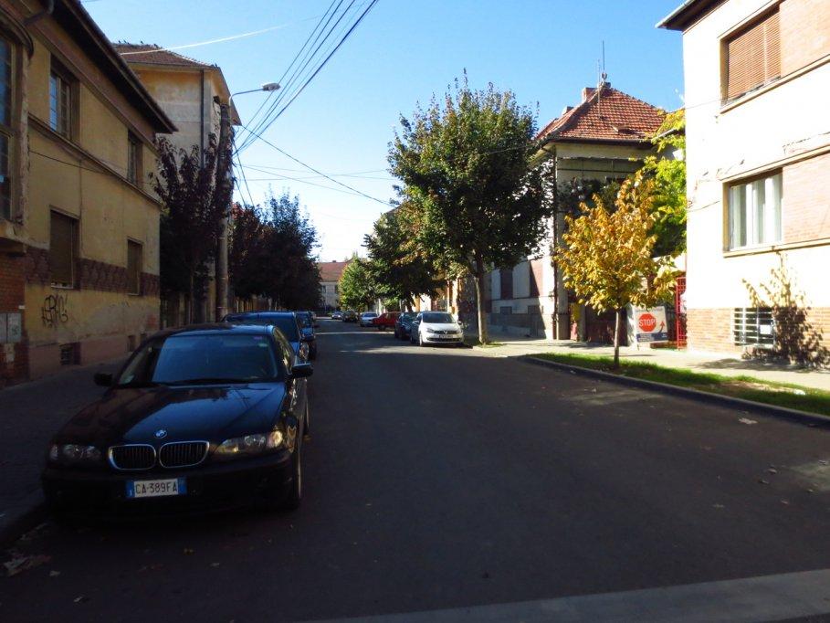 Strada Colonel Enescu