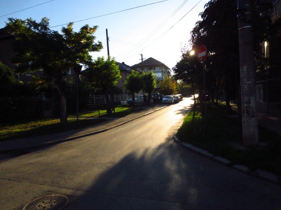 Strada Constantin Brancusi