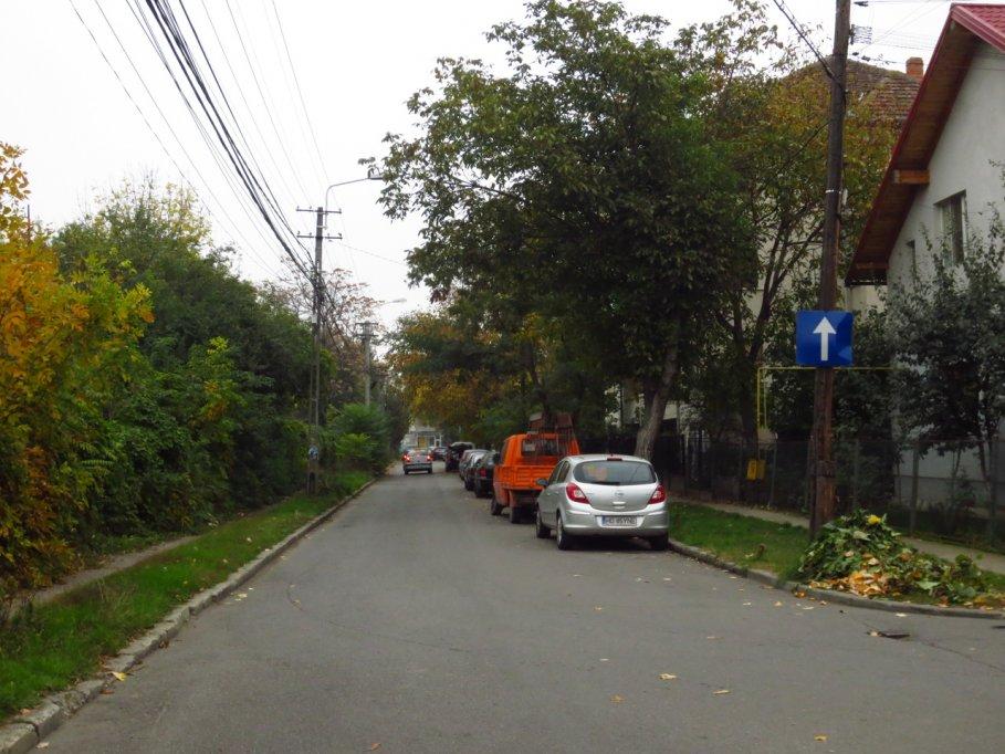 Strada Cornelia Salceanu