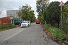 Strada Cosminului