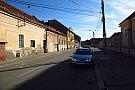 Strada Costache Negruzzi din Timisoara