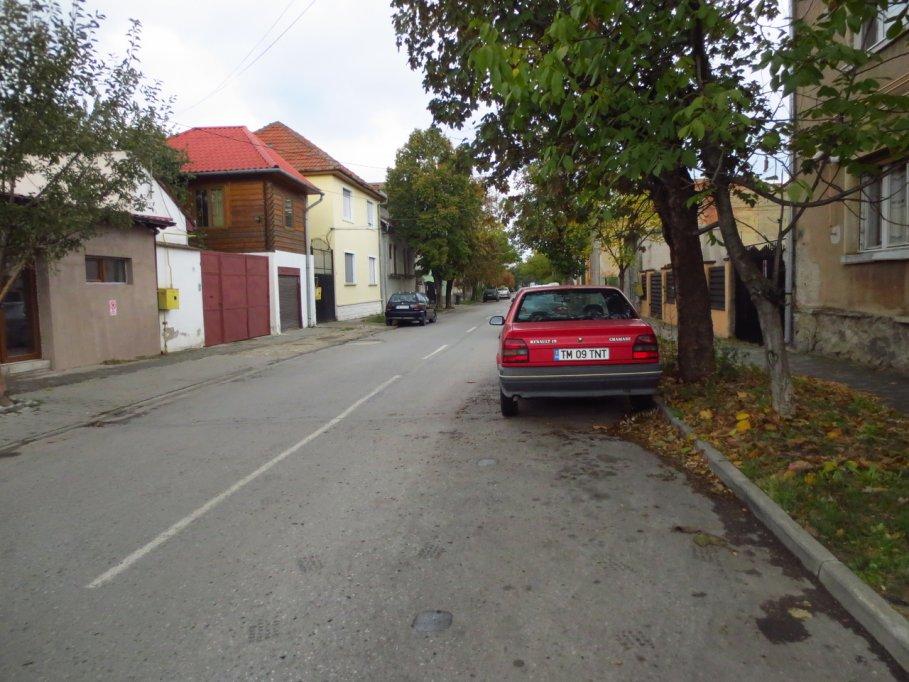 Strada Cozia