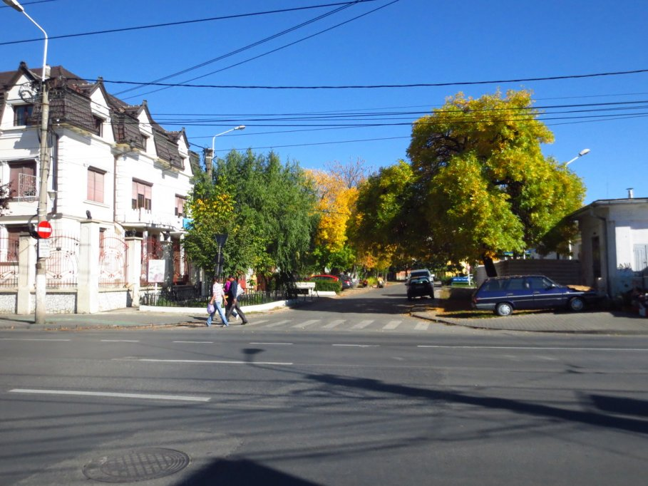Strada Craiova