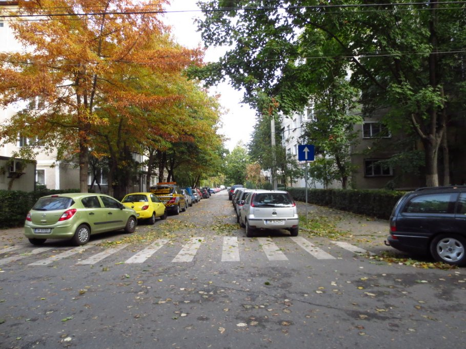 Strada Cugir