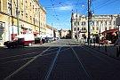 Strada Dacilor din Timisoara