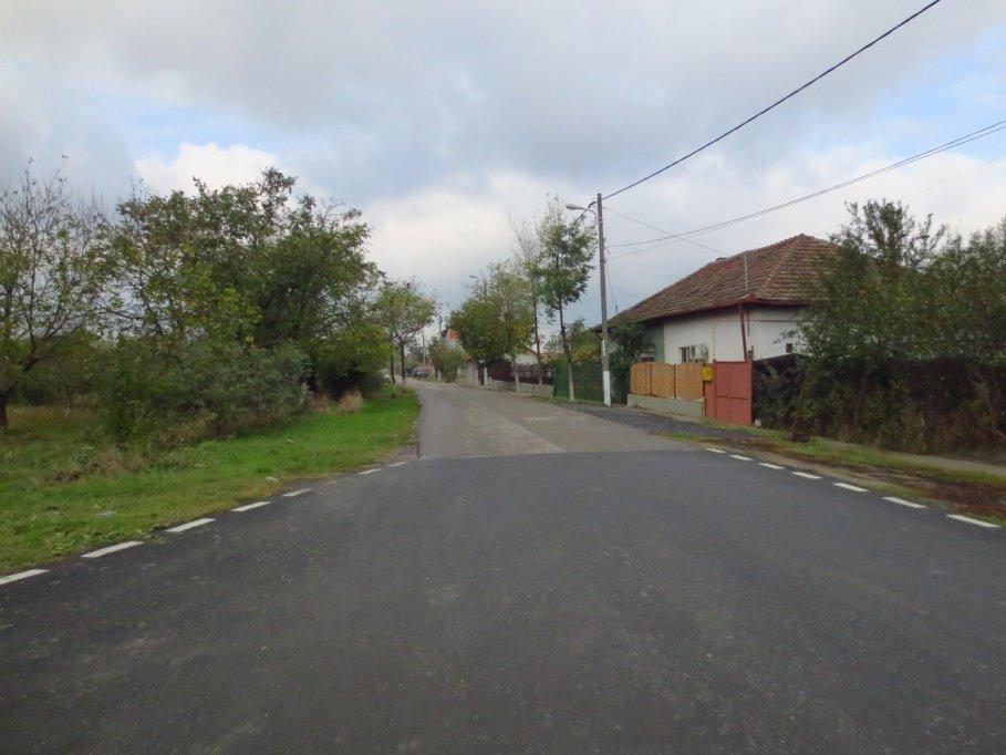 Strada Diminetii
