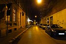 Strada Dimitrie Cantemir