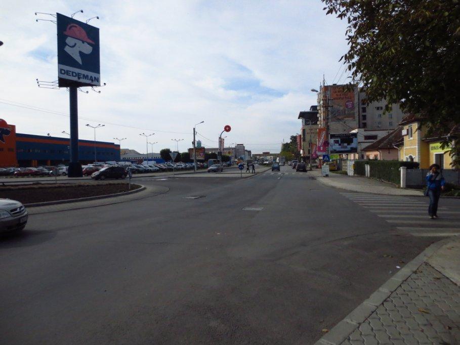 Strada Divizia 9 Cavalerie