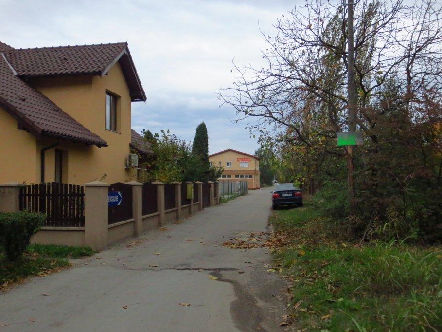 Strada Dorin Teodorescu