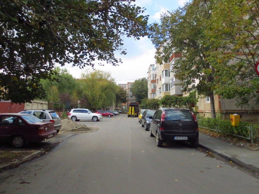Strada Dumitru Kiriac