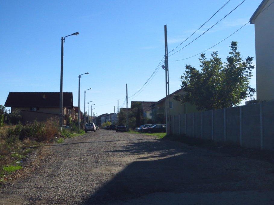Strada Edgar Quinet