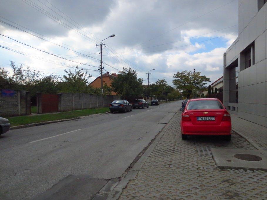 Strada Eneas