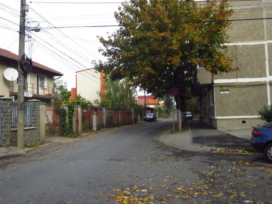 Strada Felix