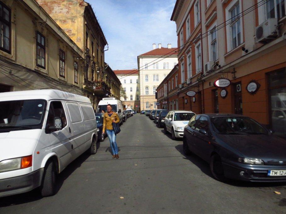 Strada Francesco Griselini