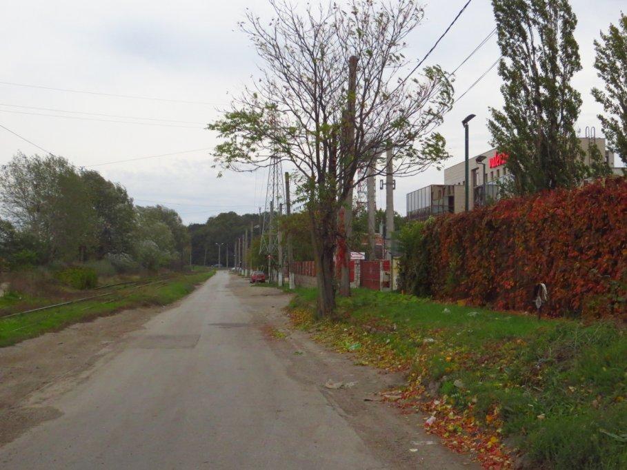 Strada Gheorghe Adam