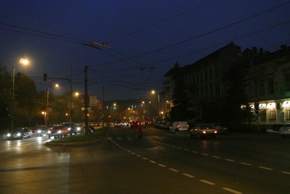 Strada Gheorghe Dima